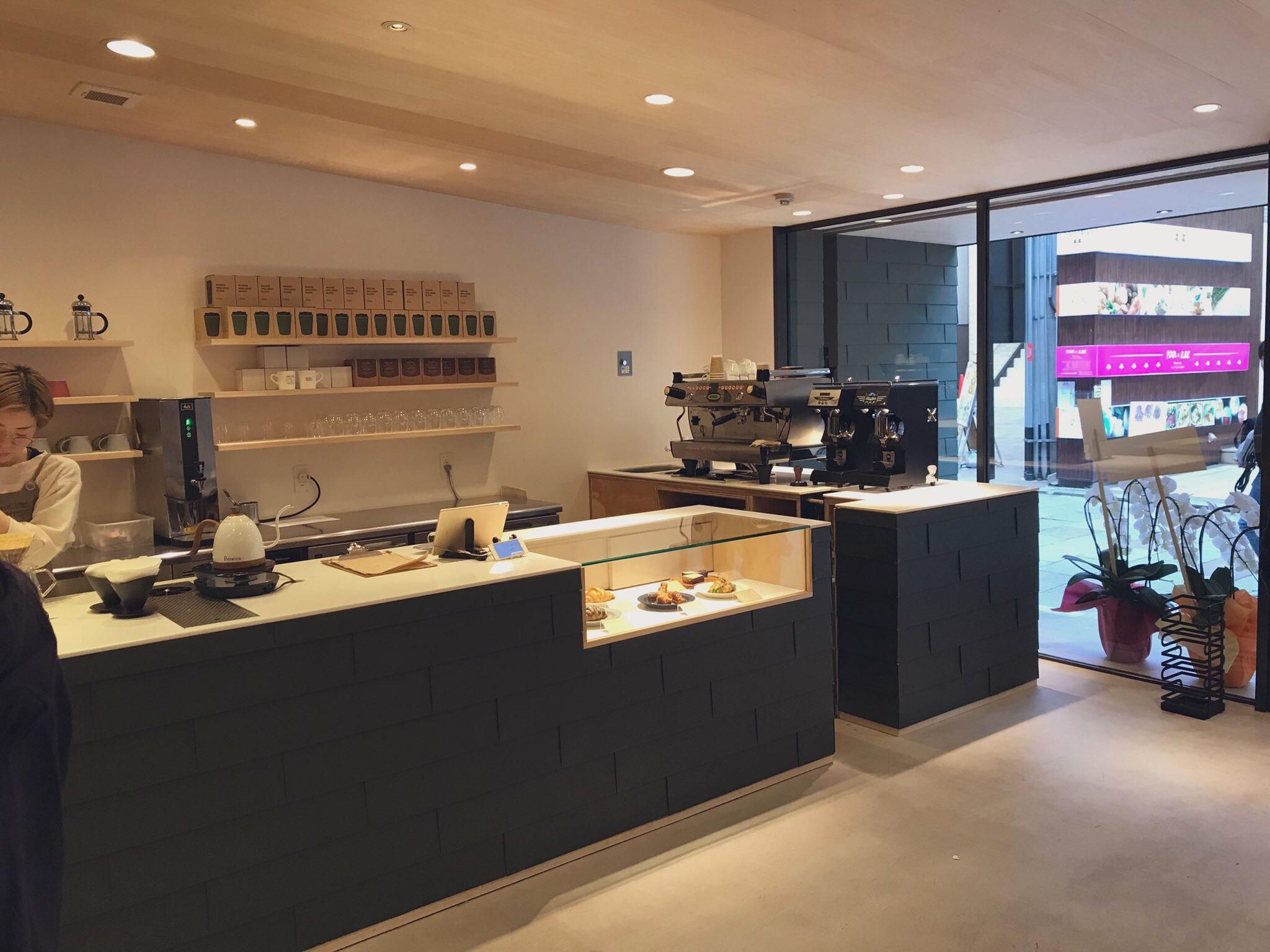 ロクメイコーヒー奈良本店 奈良市のオシャレカフェ