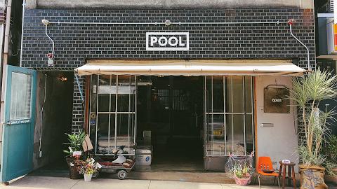CAFE&RESTAURANT POOL 奈良市のオシャレカフェ